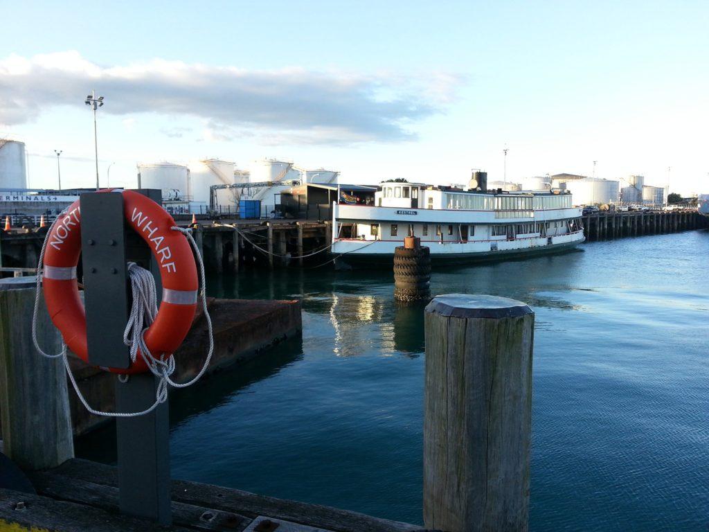 The Kestrel Auckland