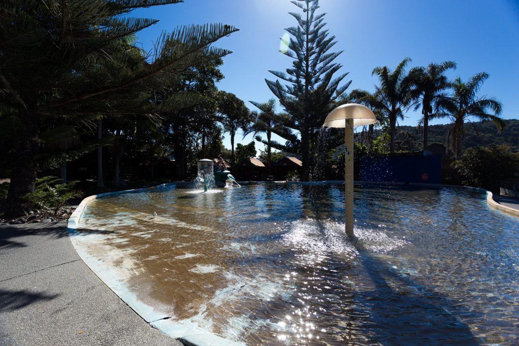 Waiwera Hot Pools