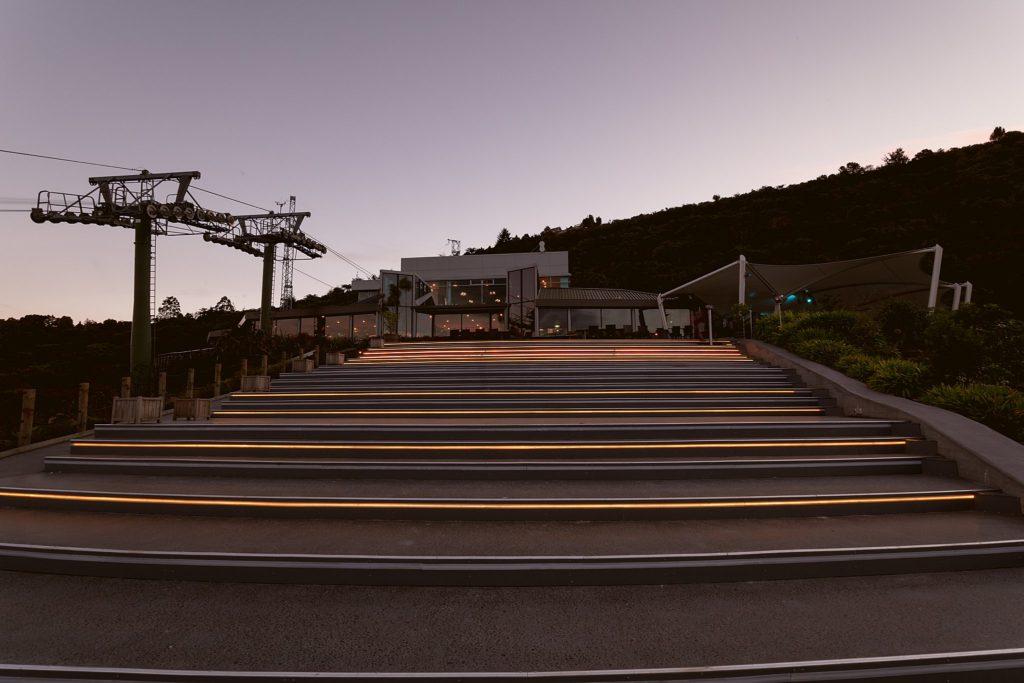 Skyline Rotorua Stratosphere