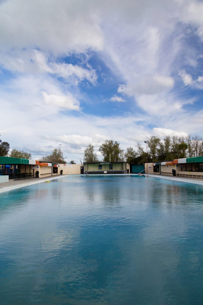 Miranda Hot Pools