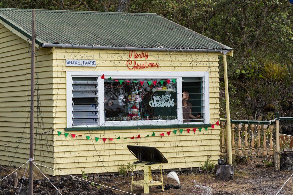 Rangitoto Island Bach